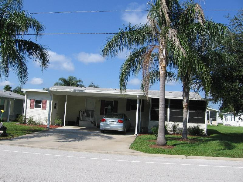 Front of House - Home for Rent near Disney World,Universal,SeaWorld - Kissimmee - rentals