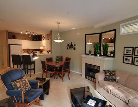 Discovery Bay - Suite 550 - Image 1 - Kelowna - rentals
