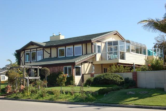 Villa Antonio - Hot enough for you? Come stay at our Family Villa by the Sea! Check out our last minute deals! - Morro Bay - rentals