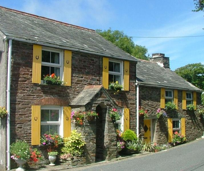 The cottages - Park Farm Cottages - Tintagel - rentals