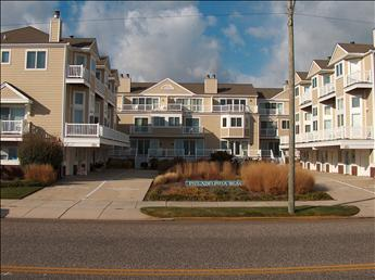 Ideal Condo in Cape May (5941) - Image 1 - Cape May - rentals