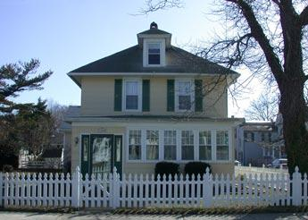Charming House in Cape May (Serenity at Lafayette 13535) - Image 1 - Cape May - rentals