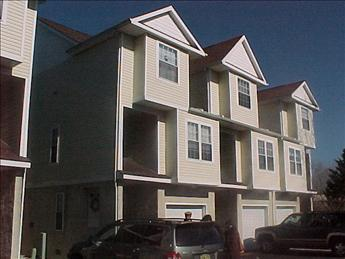 Picturesque 3 BR-3 BA Condo in Cape May (57302) - Image 1 - Cape May - rentals