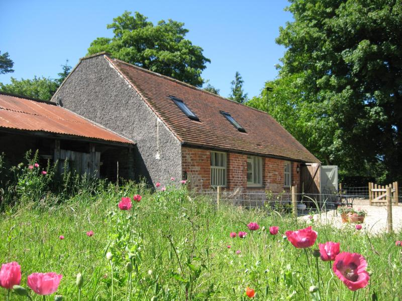 The Old Stable, Crockerton (Longleat) - The Old Stable, Crockerton (By Longleat) - Warminster - rentals