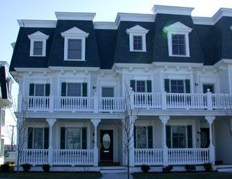 Lovely Condo in Cape May (24914) - Image 1 - Cape May - rentals
