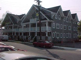 Picturesque 3 BR, 3 BA Condo in Cape May (Devonshire 31966) - Image 1 - Cape May - rentals