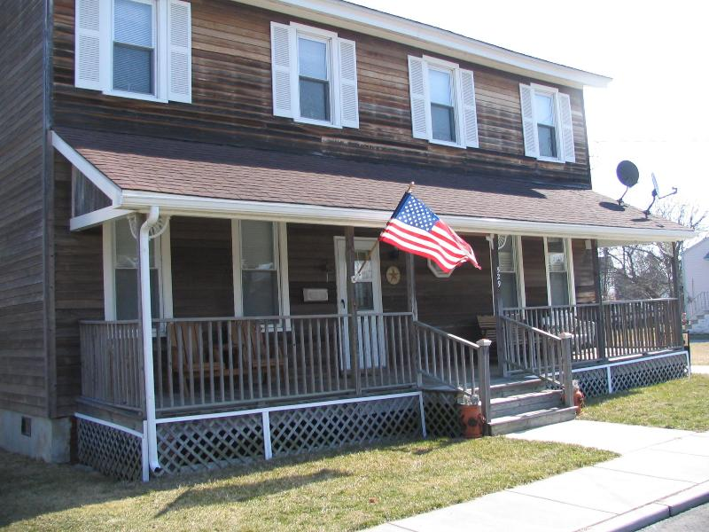 Street View - 6 bedroom single family home in historic Cape May - Cape May - rentals