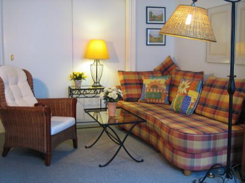 furnished with attention to detail - Guest Apartments HUBMANN - Munich - rentals