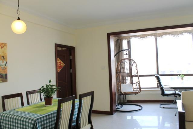 Fancy 1Br close to Dawanglu, Wanda Plaza in CBD - Image 1 - Beijing - rentals