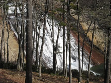 Spectacular Falls - Spectacular Waterfall View Getaway in Lake Toxaway - Lake Toxaway - rentals