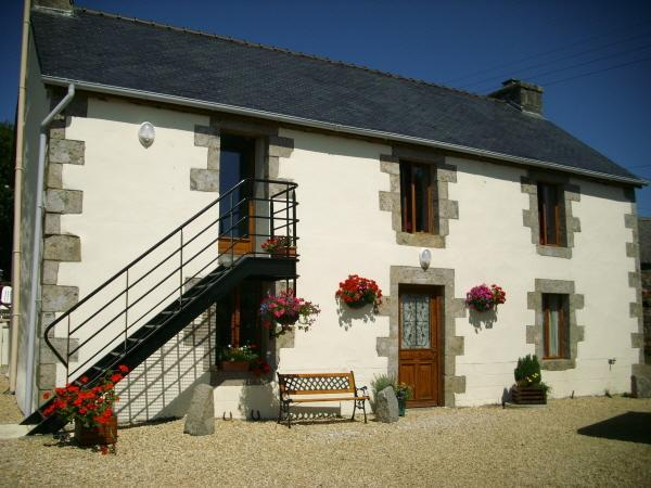 19th century farmhouse - Romance In France-  luxury accommodation for two! - Finistere - rentals