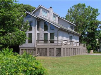 Cape May Point 3 Bedroom/2 Bathroom House (Swan Song 6033) - Image 1 - Cape May Point - rentals