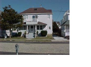 Idyllic House with 4 BR-2 BA in Cape May (Gorgeous 4 BR, 2 BA House in Cape May (30525)) - Image 1 - Cape May - rentals