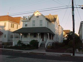 Super House in Cape May (6099) - Image 1 - Cape May - rentals