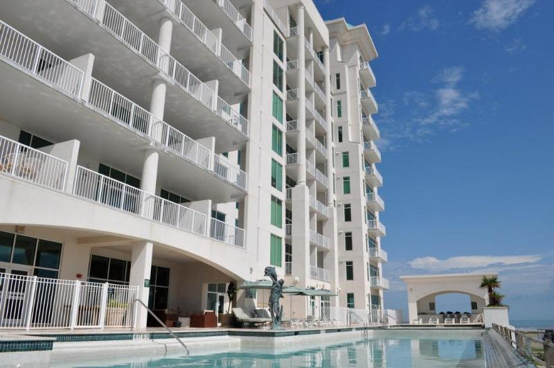 Emerald by the Sea - Emerald by the Sea Condominiums - Unit #604 - Galveston - rentals