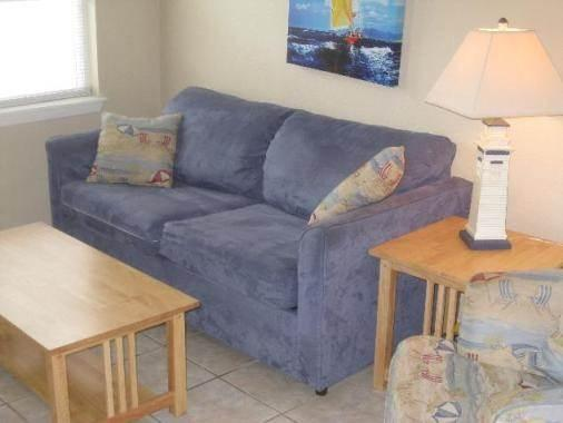 Hibiscus #2 - Image 1 - South Padre Island - rentals
