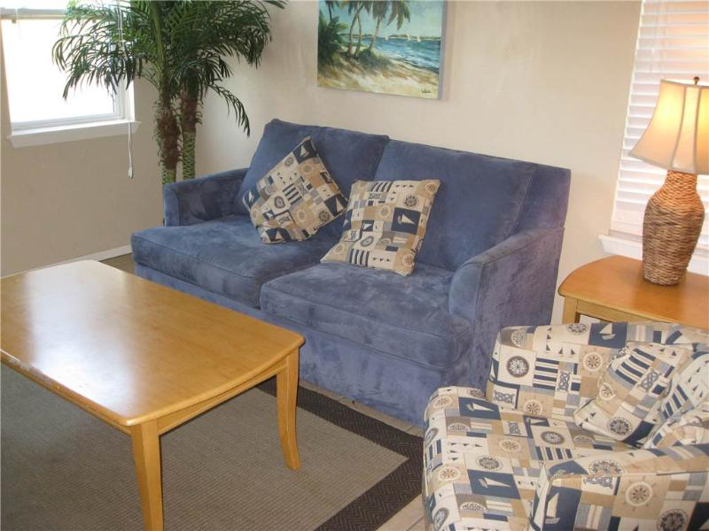 Hibiscus #4 - Image 1 - South Padre Island - rentals
