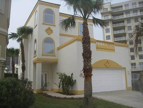 The Villas 6401 Fountain - Image 1 - South Padre Island - rentals
