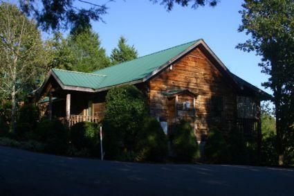 Mountain Magic - Mountain Magic - Pigeon Forge - rentals