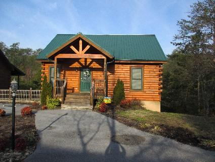 Welcome to Mystic Mountain - Mystic Mountain - Pigeon Forge - rentals