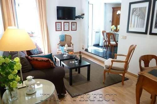 Perfect-Near Spanish Steps-Attractive-Quiet-Lombardia - Image 1 - Rome - rentals