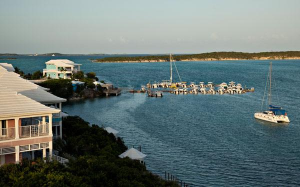 Vista House - Image 1 - Great Exuma - rentals