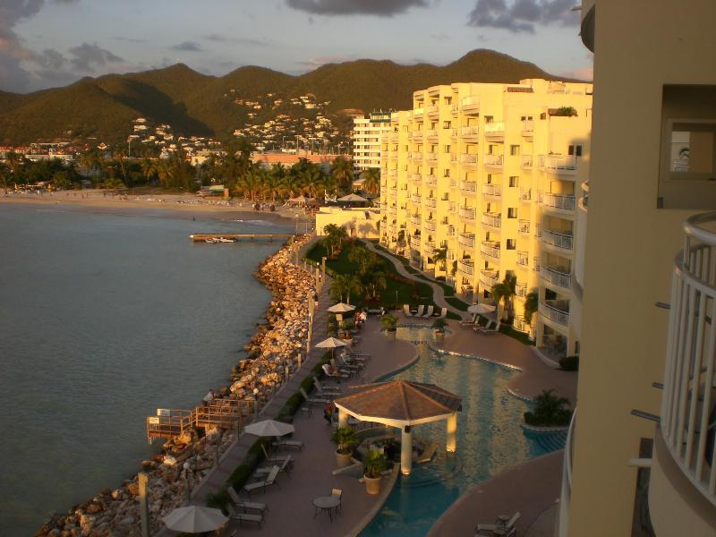 Sunset at Simpson Bay Resort - St Maarten Best Location 1 BR Villa sleeps up to 4 Adults - Simpson Bay - rentals