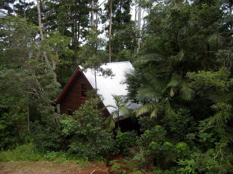 Rose Gum Cottage - sleeps two - Romantic Rainforest Cottages 40 min from city - Mount Glorious - rentals