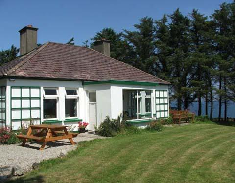 Crabbin Cottage - Crabbin Cottage - County Donegal - rentals