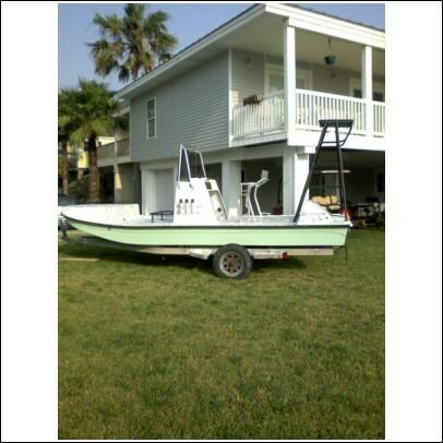 Boat with South View - 2 Bedroom South Padre Island,Tx. Plus Bay Fishing. - South Padre Island - rentals