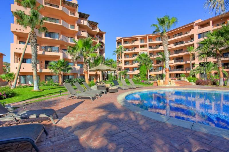 El Zalate 5 Star - Waterfront 1400sf 2 Bd - Image 1 - San Jose Del Cabo - rentals