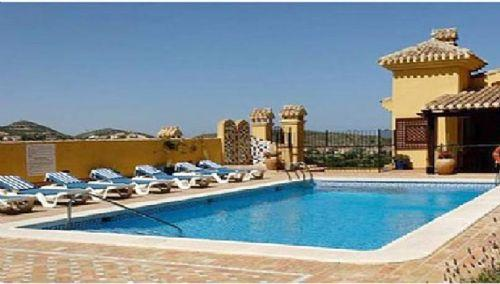 Bask in the Spanish sunshine: SA2-38 - Image 1 - Murcia - rentals