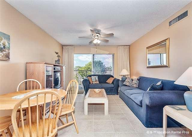 Our Pelican Inlet condo is ideally located in St. Augustine, Flo - Pelican Inlet B214, pool, tennis & boat dock - Saint Augustine - rentals