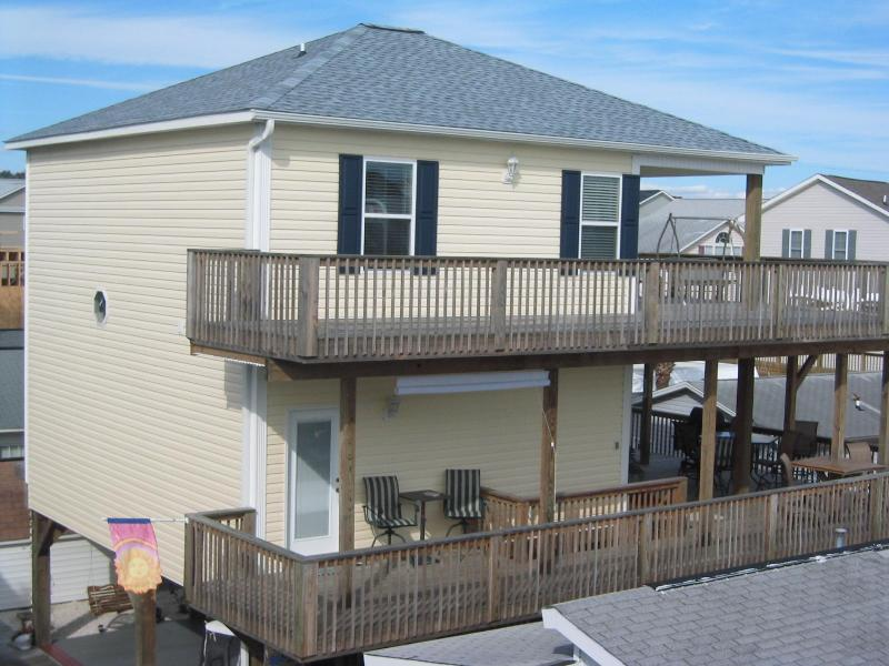 SITE 1129 IN OCEAN LAKES - OCEANVIEW BEACH HOUSE BOOK NOW FOR SUMMER OF 2015 - Myrtle Beach - rentals