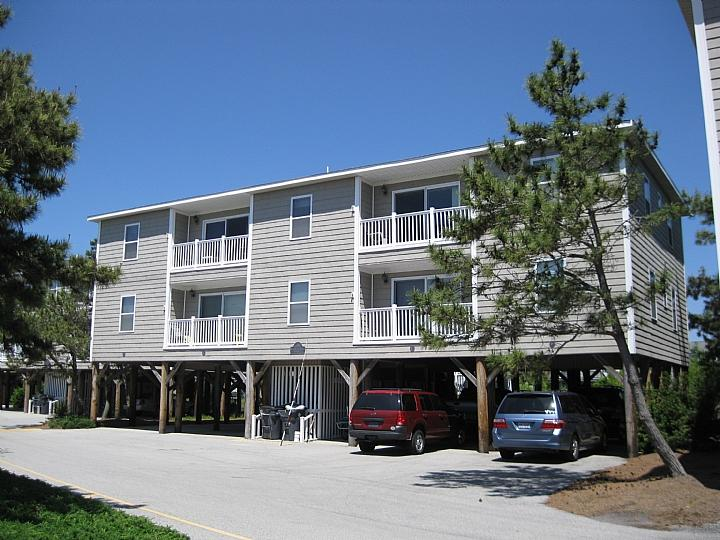 Starboard by the Sea - Starboard By The Sea 240 3C-Hall - Ocean Isle Beach - rentals