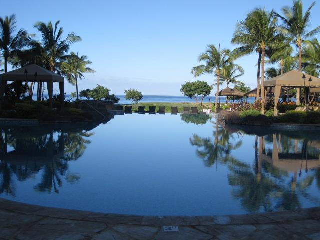 Infinity edge pool - Ocean View @ Luxury 4-Star Beachfront Resort!! - Kaanapali - rentals