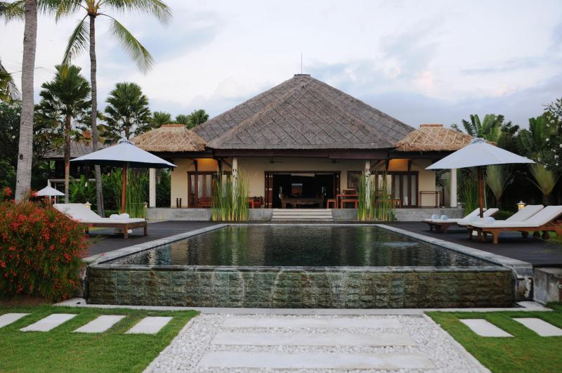 Private Vacation Rental Villa Insulinde - Private Vacation Rental,  Lovina Beach, North Bali - Lovina Beach - rentals