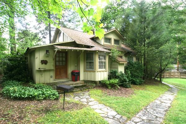 BEAR CREEK HAVEN - Image 1 - Gatlinburg - rentals