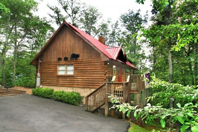 DAY DREAMS - Image 1 - Sevierville - rentals