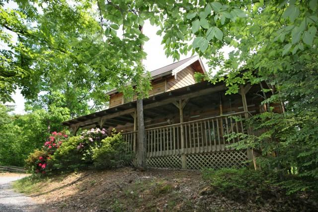 MULBERRY PLACE - Image 1 - Sevierville - rentals