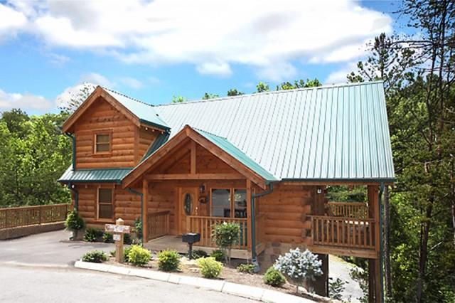 SMOKY MTN RETREAT - Image 1 - Pigeon Forge - rentals