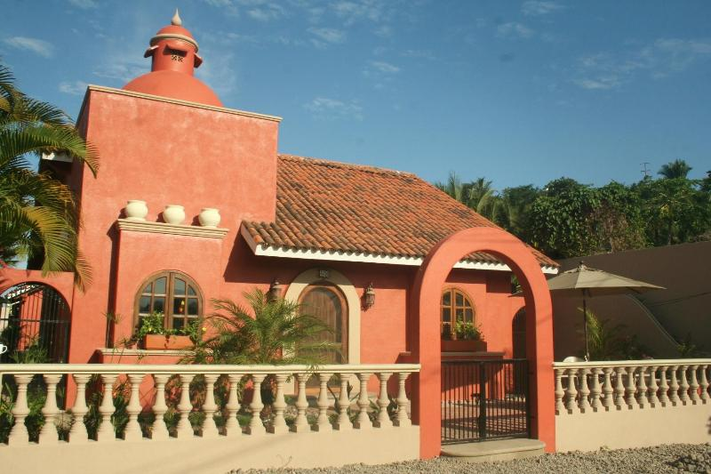 Ananda's Bungalows -1 To 5 Bedrooms In San Pancho - Image 1 - San Pancho - rentals