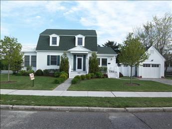 Beautiful House - Charming House with 3 Bedroom/3 Bathroom in Cape May (Seven C s 100696) - Cape May - rentals