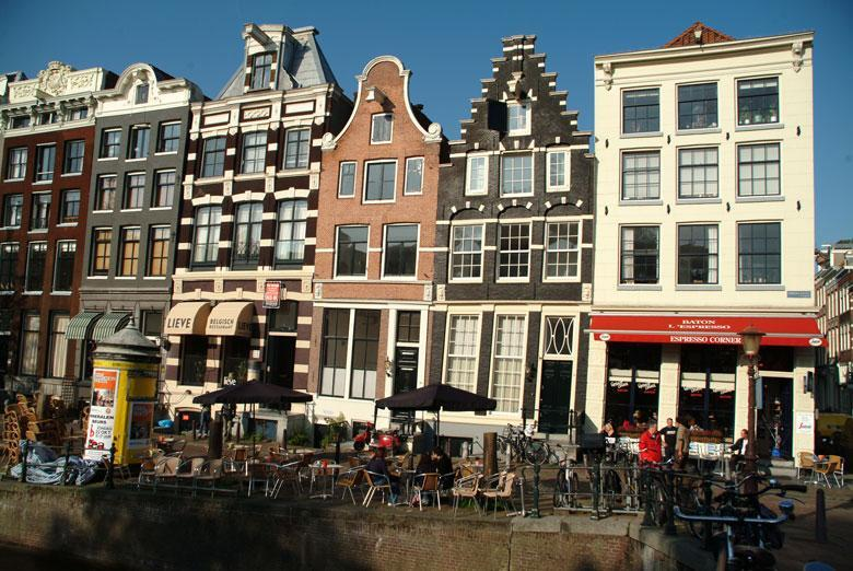 86SOUS, 50m2 luxury apartment in the old city... - Image 1 - Amsterdam - rentals