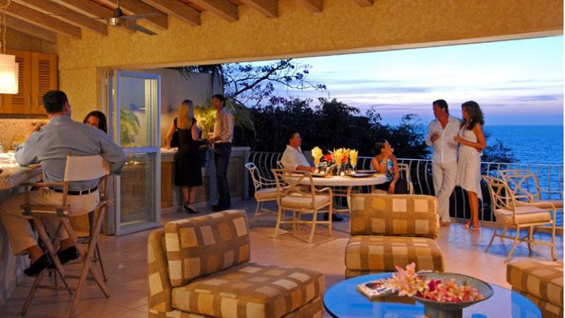The Beachouse at PVBC - Image 1 - Puerto Vallarta - rentals