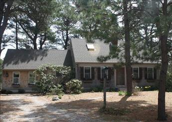 Front - Ireland Way - Eastham Vacation Rental (18610) - Eastham - rentals