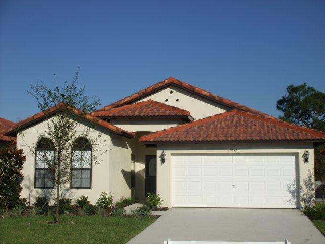 Our Villa - 4 Bed, pool & spa villa. Genuine 10min to Disney - Kissimmee - rentals