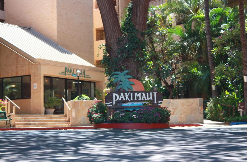 Paki Maui - !!! SPECIAL AUGUST RATE !!!  $85 A NIGHT 1 BEDROOM - Napili-Honokowai - rentals