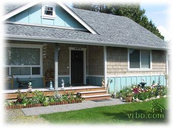 Welcome home - Leave Your Cares At Home With This Lovely Cottage - Blaine - rentals