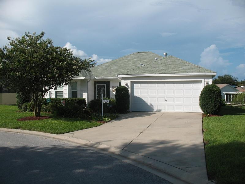Front - 3br w/pool The Villages; book peak 2016 months now - The Villages - rentals
